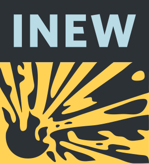 INEW logo