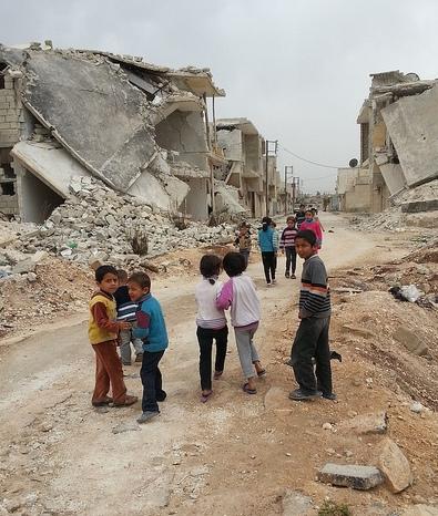 © IHH Humanitarian Relief Fondation https://flic.kr/p/mC9de1